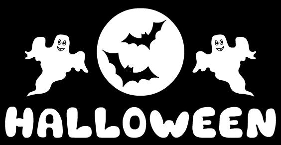 Cartellone di halloween il piccolo mondo di lial - Come disegnare immagini di halloween ...