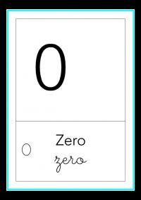 zero - colori