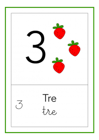 tre - colori
