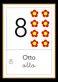 otto - colori