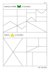 Forme - Triangolo