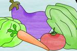 frutta verdure e ortaggi