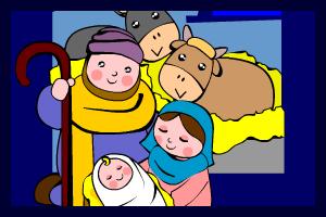 favola di natale il bambino di betlemme