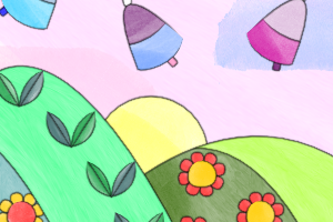 fiori campane